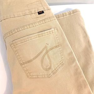 JAG JEANS HIGH RISE SLIM ANKLE STRETCH WAIST 2